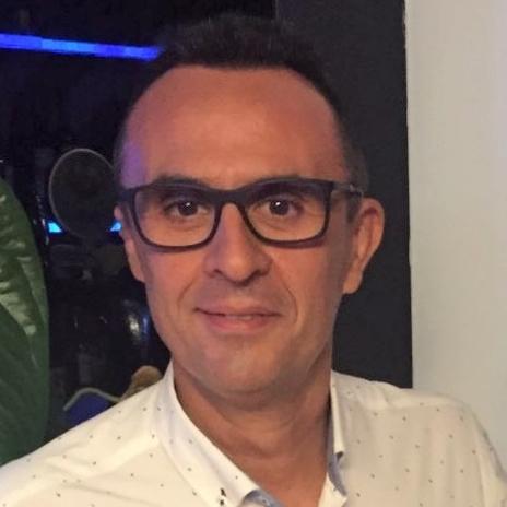 Juan Luis Ubeda Parra